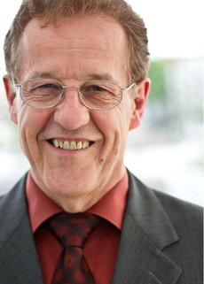 Prof. Siegert