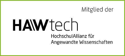 Logo Hochschulallianz HAWtech