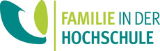 "Logo ""Family in the university"""
