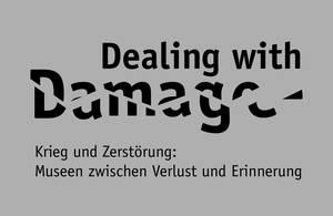 Wortmarke Dealing with Damage